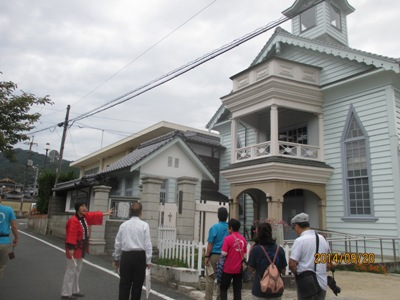 教会20140920