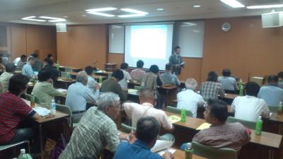 品質管理セミナー20120617