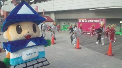 カンコー松山踊り20120715