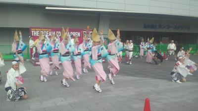 カンコー阿波踊り20120715