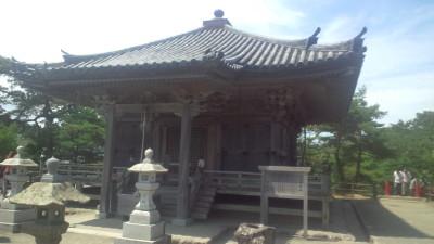 五大堂20120717