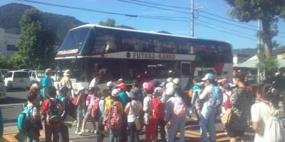 青協化石バス20120805
