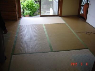 植田近似施工前2012.5.8.JPG