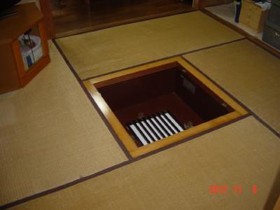 南町藤田前20121108