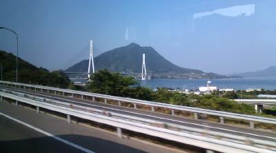 しまなみ海道20120610