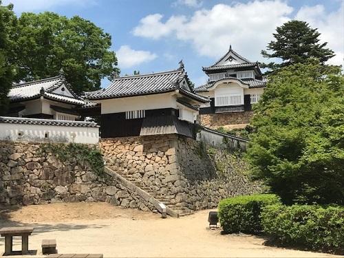 お城20200624