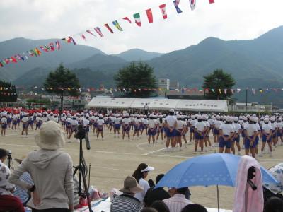葵運動会12012023