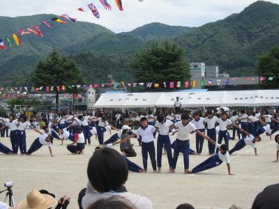 葵運動会22012023