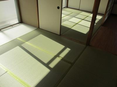 松山住宅120121009
