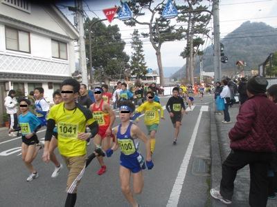 マラソン220150208