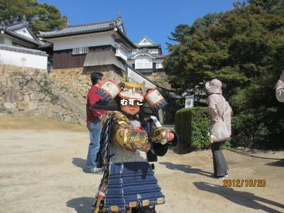 お城ふうき20121020