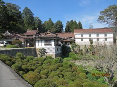 西江邸120121026