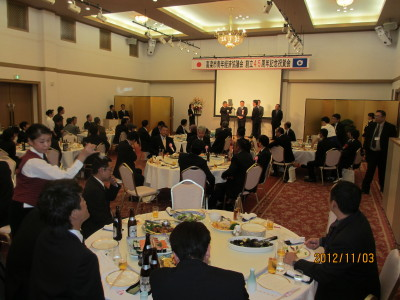 青協記念祝賀会20121103