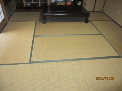 久田見座前20121129