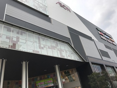岡山イオン20170226