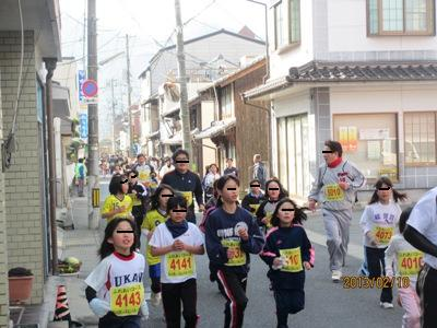 マラソン20130210