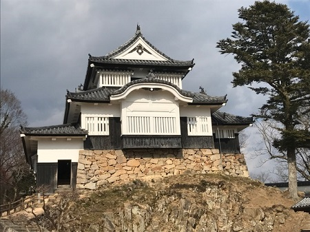 お城20170314