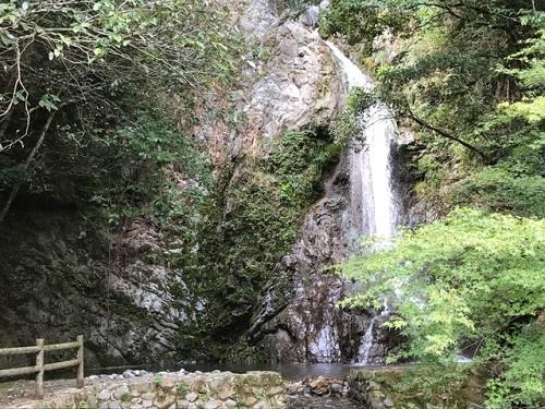 滝120180906