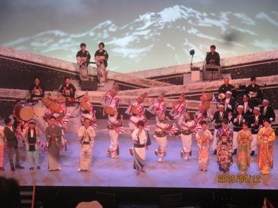 松山踊り20150412