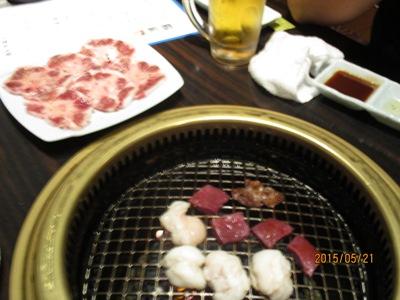 岡山焼肉320150521