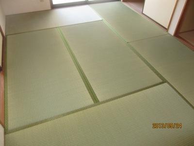 岡山シゲモトアパート20130524