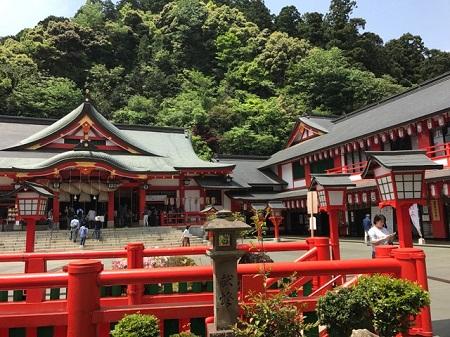 稲成神社20170507