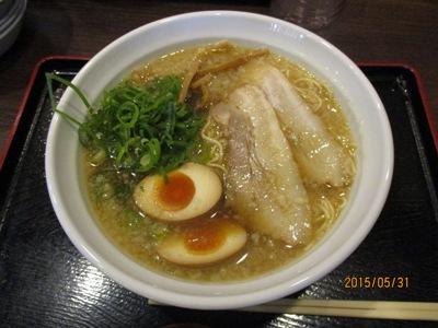 京都ラーメン220150531