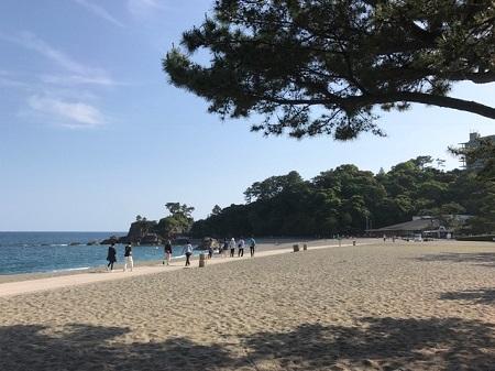 桂浜20170603