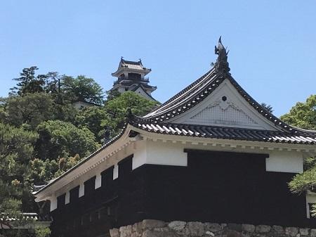 お城20170604