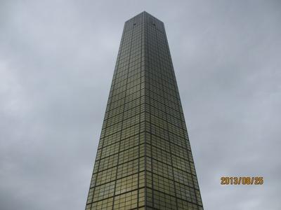 ゴールドタワー20130825