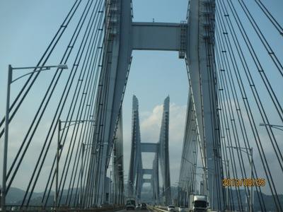 瀬戸大橋20130825