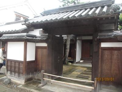 西爽亭20130901