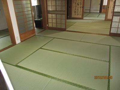 中井町古民家20150805