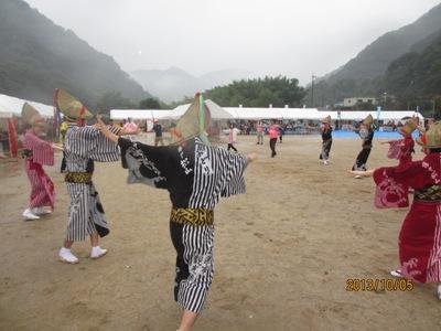 松山踊り20131005