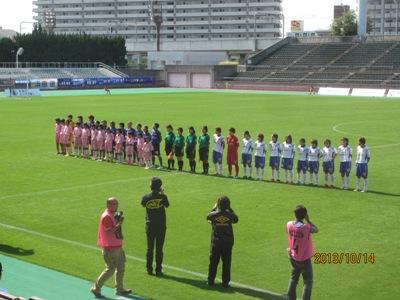 試合前20131014