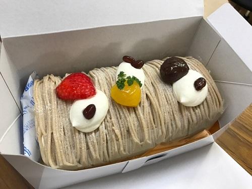 ケーキ120190116
