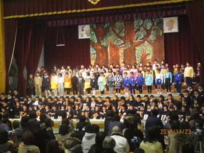葵発表会20131123