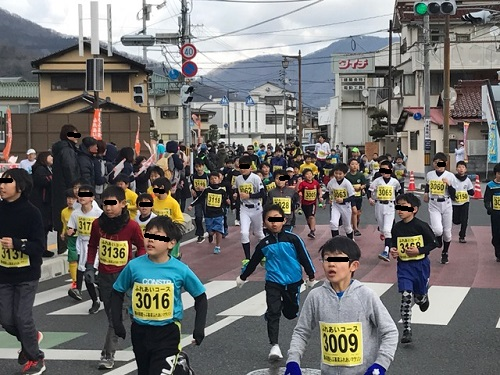 マラソン120190210