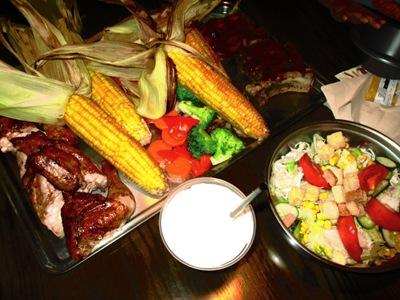 食事20150928