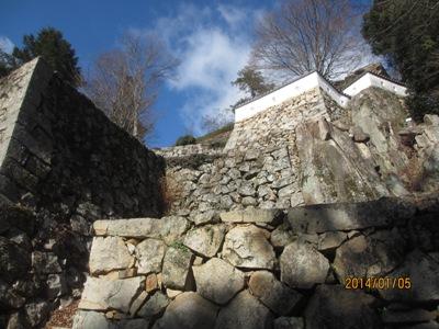 石垣20140105