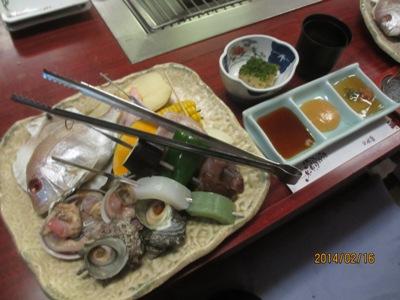 海鮮20140216
