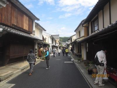 内子町並み20140421