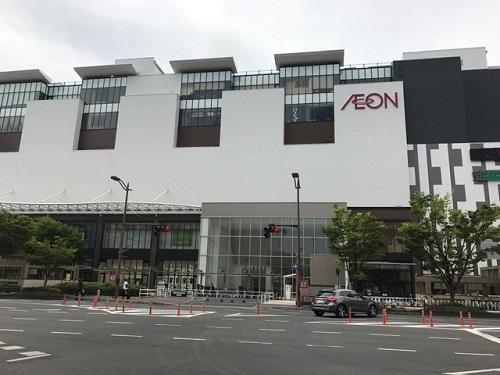 岡山イオン20190529