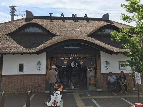 貴志駅20190601