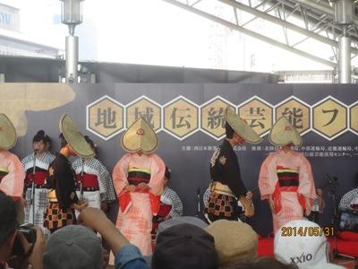 大阪風の盆20140531