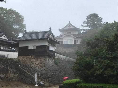 お城20190722