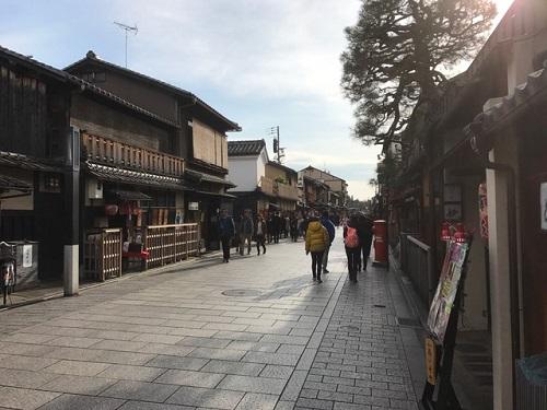 祇園20171209