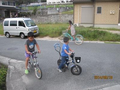 自転車20140918