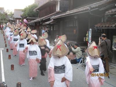 踊り120140920