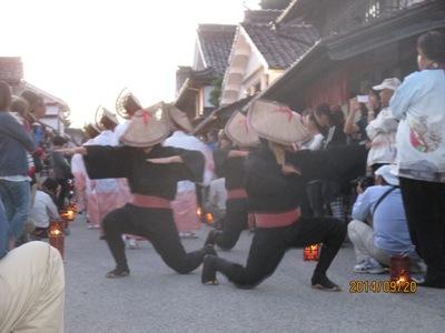 踊り220140920
